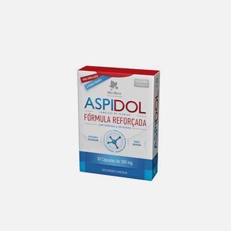 Aspidol – 30 cápsulas – Bio-Hera