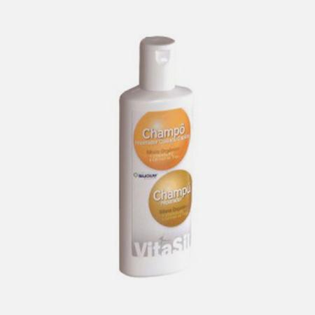 Champô Reparador Cuidado Capilar – 150 mL – VitaSil