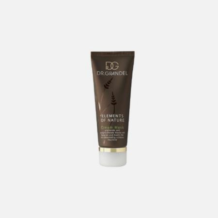 Elements of Nature Cream Mask – 75 mL – Dr Grandel