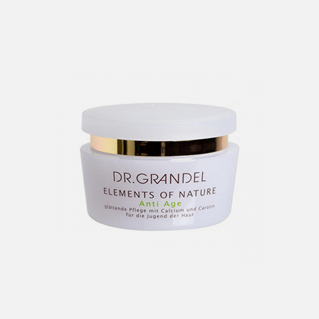 Elements of Nature Anti Age – 50 mL – Dr Grandel