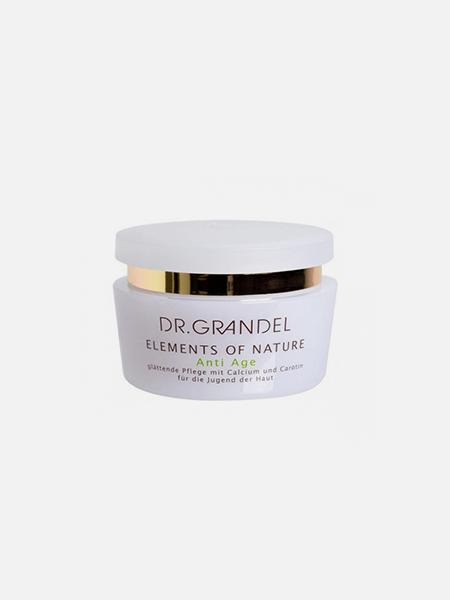 Elements of Nature Anti Age – 50 mL - Dr Grandel