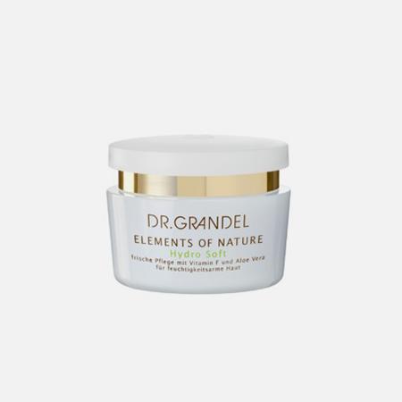 Elements of Nature Hydro Soft – 50 mL – Dr Grandel