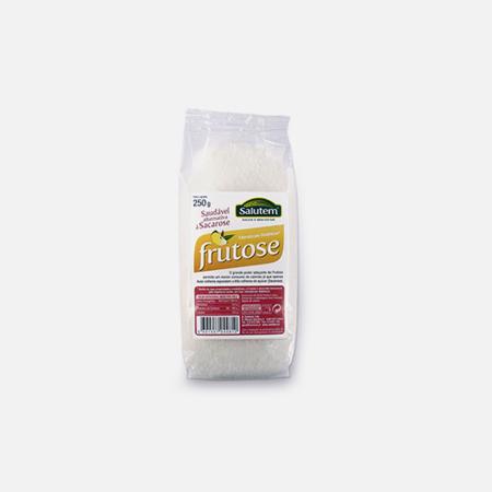 Frutose – 250 g – Salutem