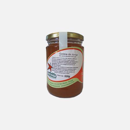 Geleia de Espelta – 520 g – Próvida