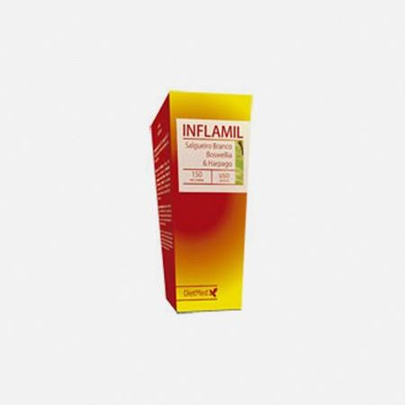 Inflamil Creme – 150 mL – DietMed