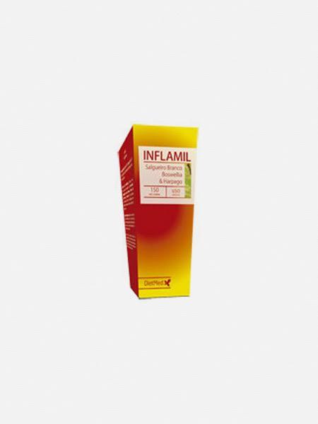 Inflamil Creme - 150 mL - DietMed