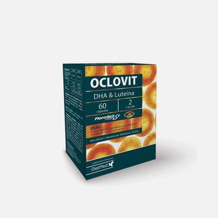 Oclovit Capsulas – 60 cápsulas – DietMed
