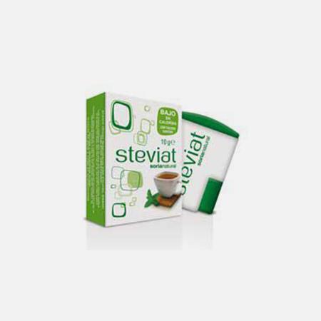 Steviat – 200 comprimidos – Soria Natural