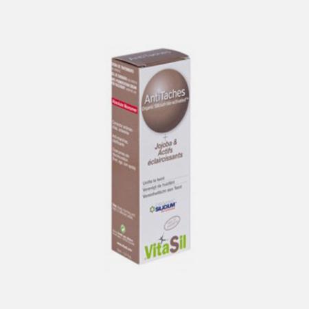 Creme Anti-Manchas – 30 mL – VitaSil