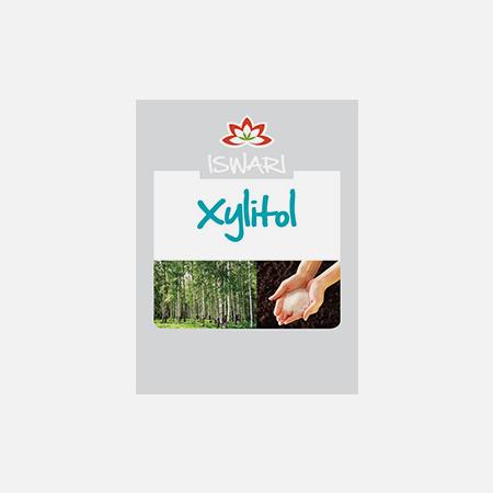 Xilitol – 250 g – Iswari