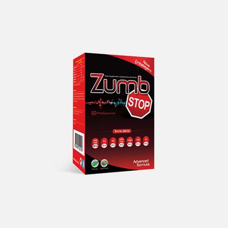Zumb Stop Capsulas – 60 cápsulas – CHI