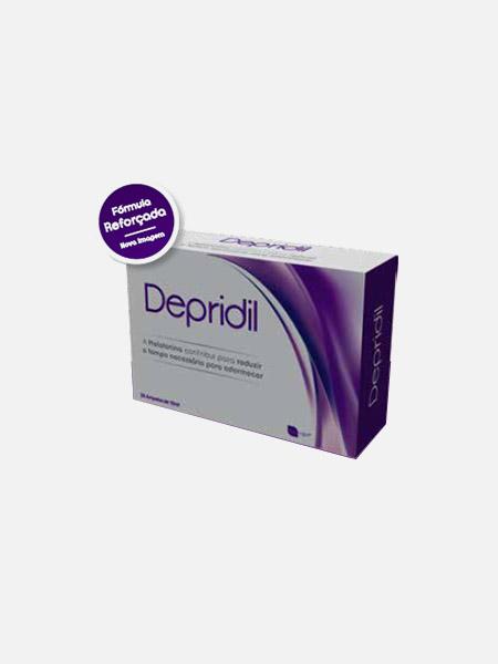 Depridil - 30 ampolas - Nutridil