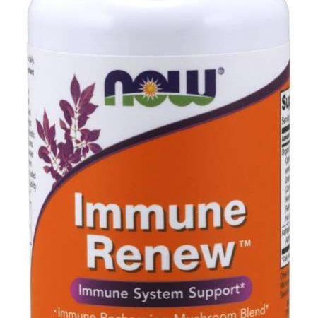 Immune Renew – 90 cápsulas – Now