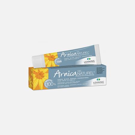 Arnica Natural Gel – 50 g – Lehning