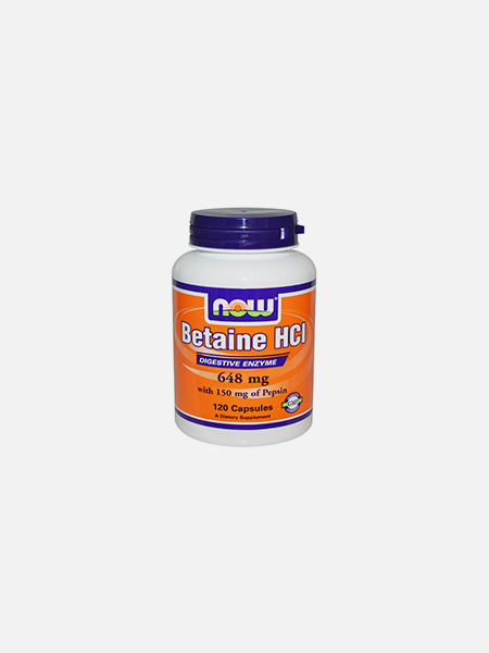 Betaine HCl_Now