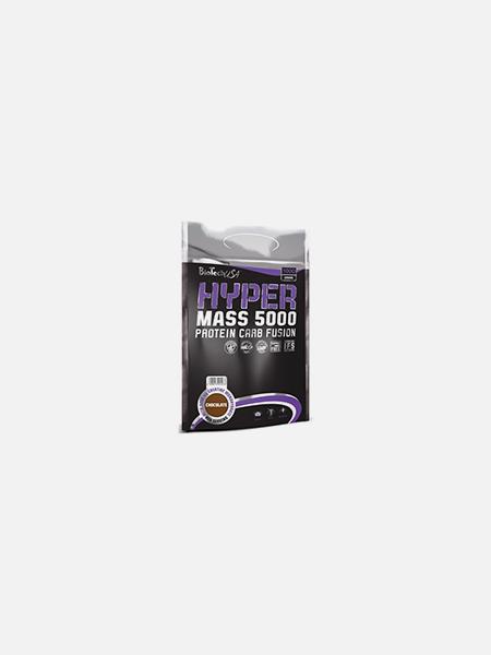 Hyper Mass 5000 - 1Kg - BioTech USA