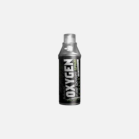 Oxygen Spray – 7700 mL – BioTech USA