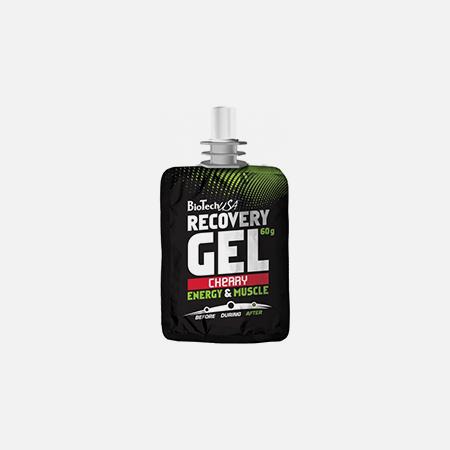 Recovery Gel – 60 g – BioTech USA