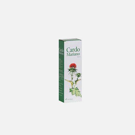 Cardo Mariano Xarope – Calêndula – 250 ml