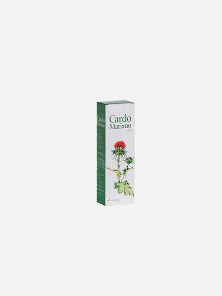 cardo-mariano xarope 250 - calendula