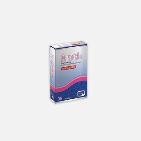 Carnozin Comprimidos – 30 comprimidos – Quest Excellence