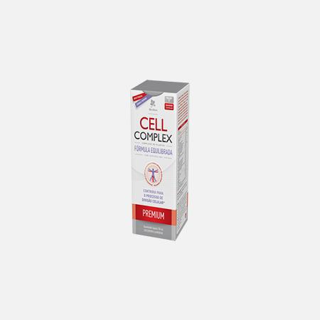 Cell Complex Xarope – 250 mL – BioHera