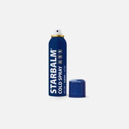 Cold Spray – 150 mL – Star Balm