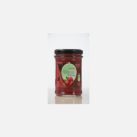 Doce de Framboesa com Stevia – 200 g – Won