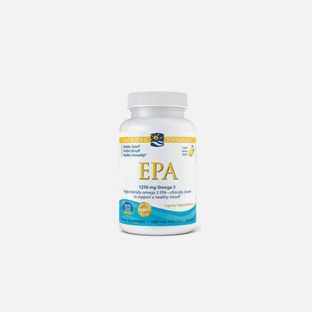 EPA – 60 cápsulas – Nordic Naturals