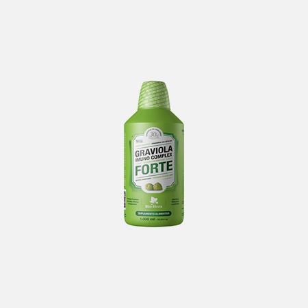 Graviola Imuno Complex Forte – 1 L – BioHera