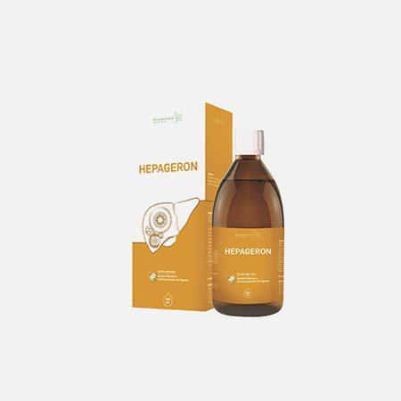 Hepageron xarope – 500 ml – Biocêutica