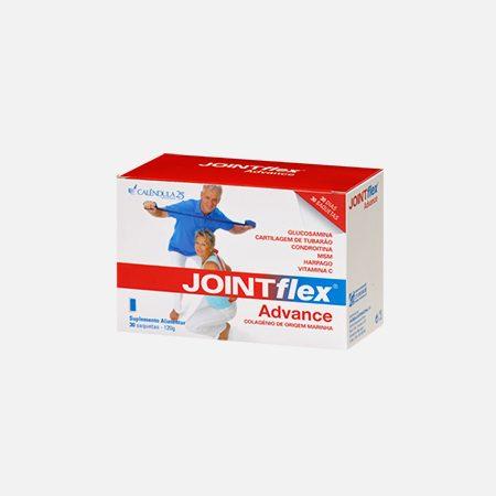 JointFlex Advance – 30+10 saquetas – Calêndula
