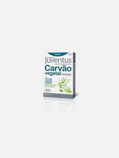 Juventus Carvao Vegetal_Farmodieteica