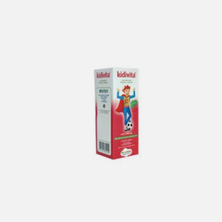 Kidivita Xarope – 150 mL – DietMed