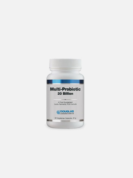 multi probiotic 20 billion