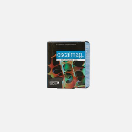 Oscalmag Comprimidos – 60 comprimidos – DietMed