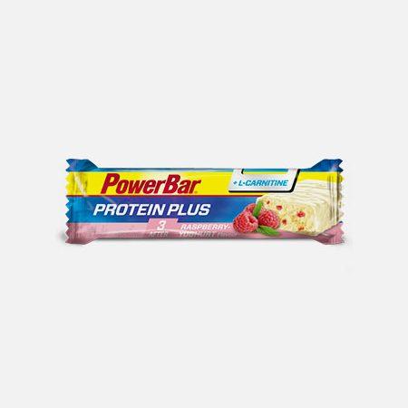 Protein Plus Framboesa&Iogurte – 35 g – Power Bar
