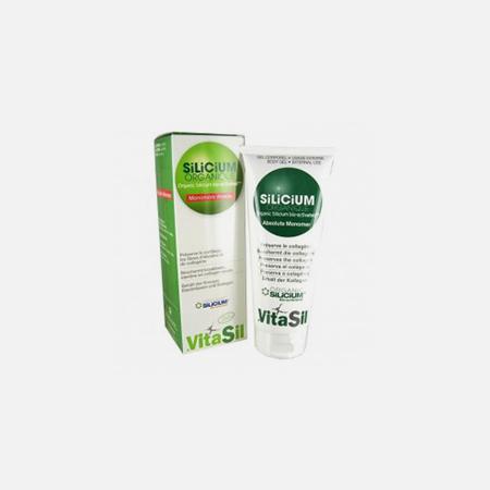 Silício Orgânico Gel – 100 ml – VitaSil