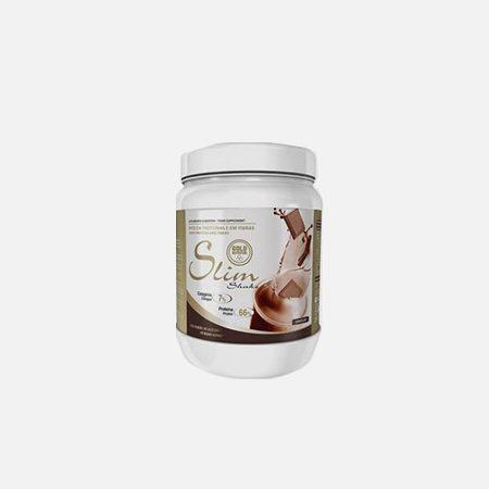Slim Shake Chocolate – 400g – Gold Nutrition