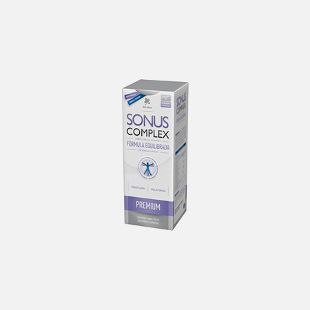 Sonus Complex – 250 mL – BioHera