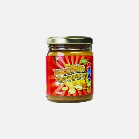 Amendoim para Barrar – 230 g – Próvida