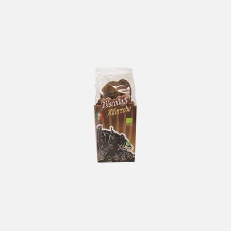 Biscoito Alfarroba Bio – Próvida – 250 g
