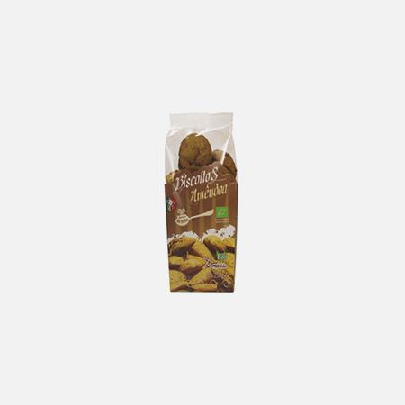 Biscoito Amêndoa Bio – 250 g – Próvida