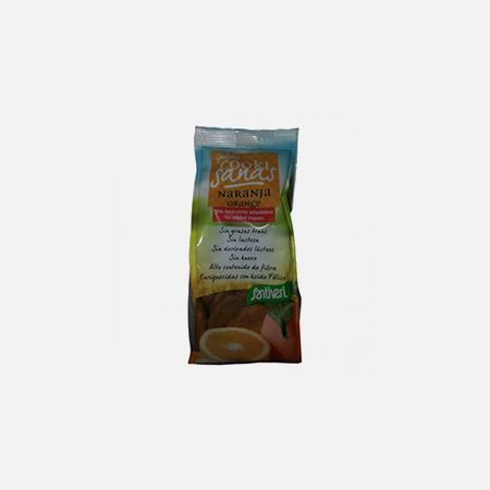 Cooki Sanas Laranja – 150 g – Santiveri