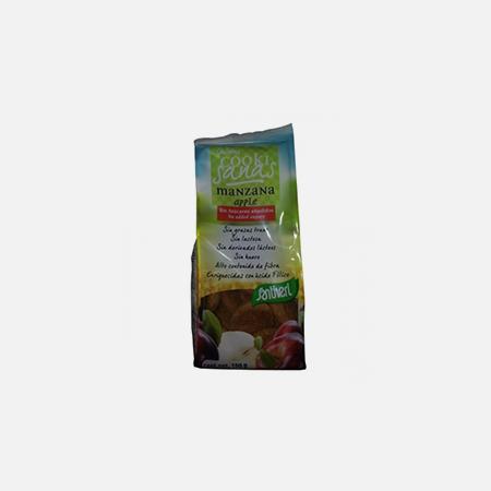 Cooki Sanas Maça – 150 g – Santiveri