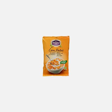 Noglut Corn Flakes – 250 g – Santiveri