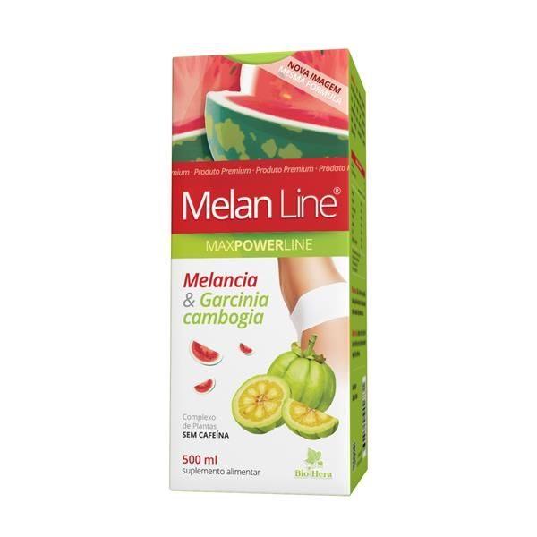 Melan Line – 500 mL - BioHera