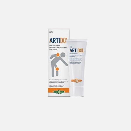 Artidol Gel – 100 mL – Erba Vita