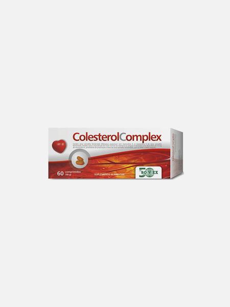 Colesterol complex_Sovex