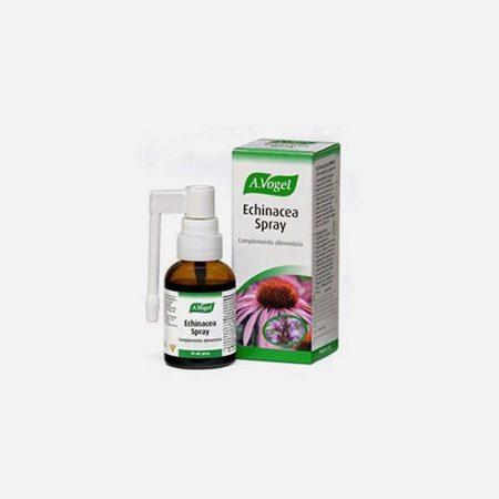 Echinacea Spray – 30 mL- A.Vogel